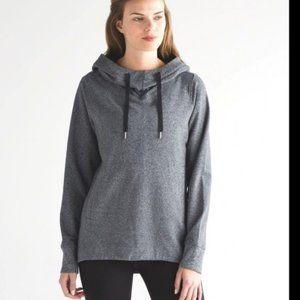 Lululemon high neck hoodie